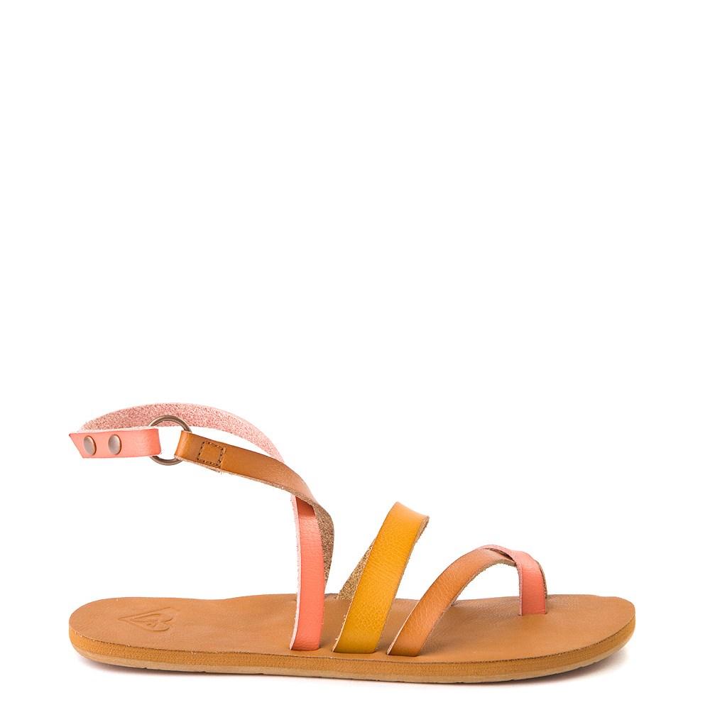 8e543f996 Womens Roxy Rachelle Sandal