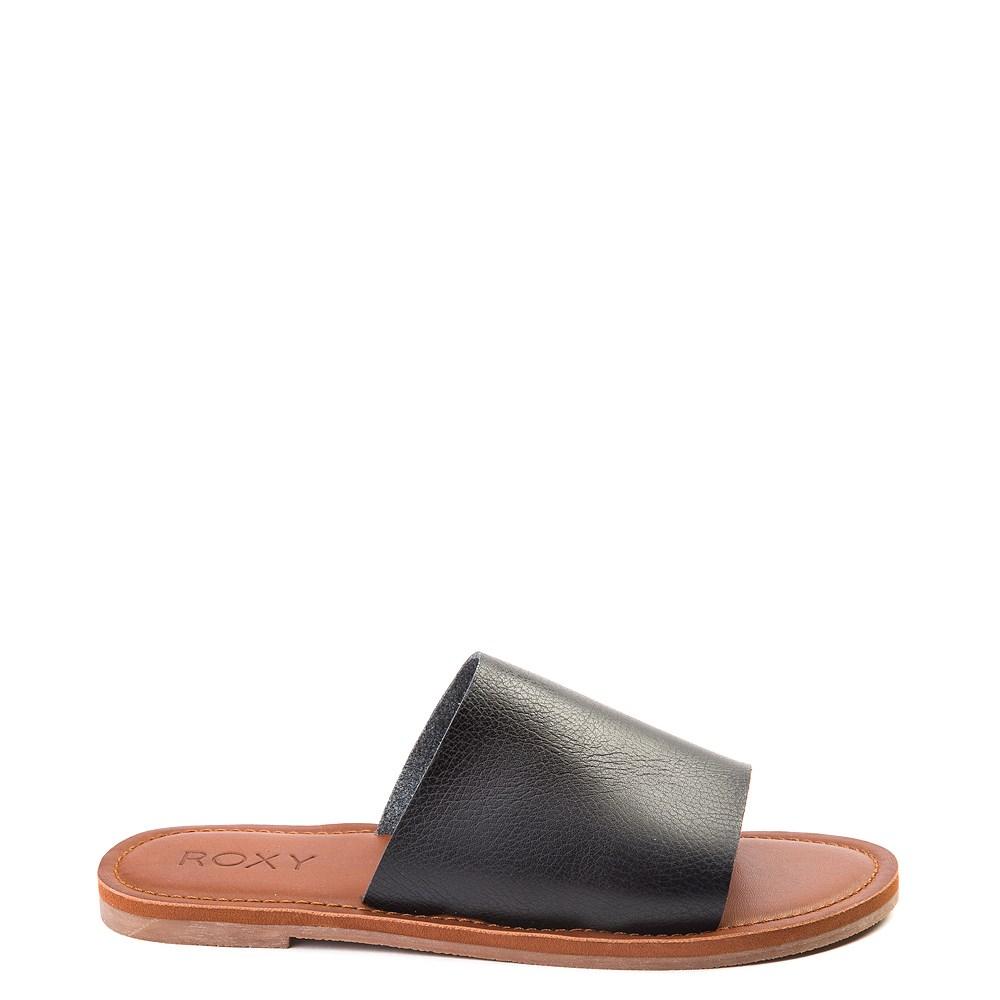 b47a7b0f2 Womens Roxy Kaia Slide Sandal