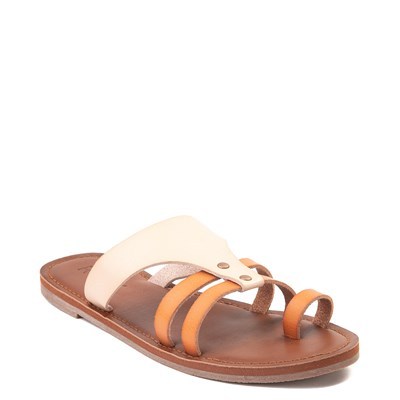 Alternate view of Womens Roxy Pauline Slide Sandal
