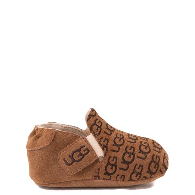 Main view of UGG® Roos Bootie - Baby / Toddler - Chestnut