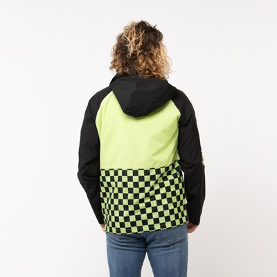 Alternate view of Mens Vans BMX Off The Wall Anorak Jacket