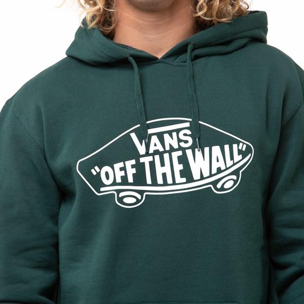 alternate view Mens Vans Off The Wall HoodieALT5