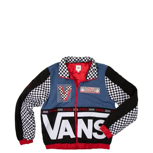 Womens Vans BMX Jacket