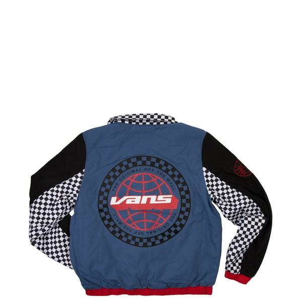 alternate view Womens Vans BMX JacketALT1