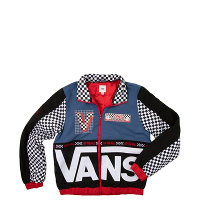 Main view of Womens Vans BMX Jacket