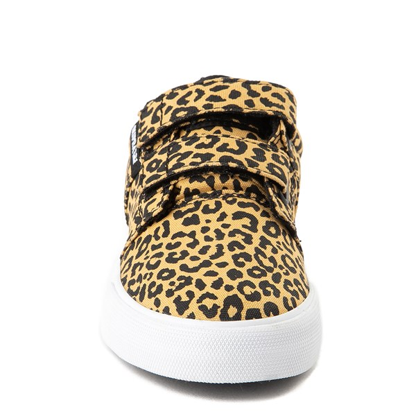 alternate view Supra Stacks Vulc II V Skate Shoe - Girls Little Kid / Big KidALT4
