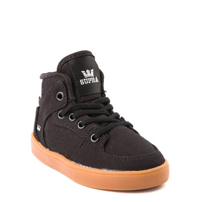 Alternate view of Supra Vaider Skate Shoe - Toddler