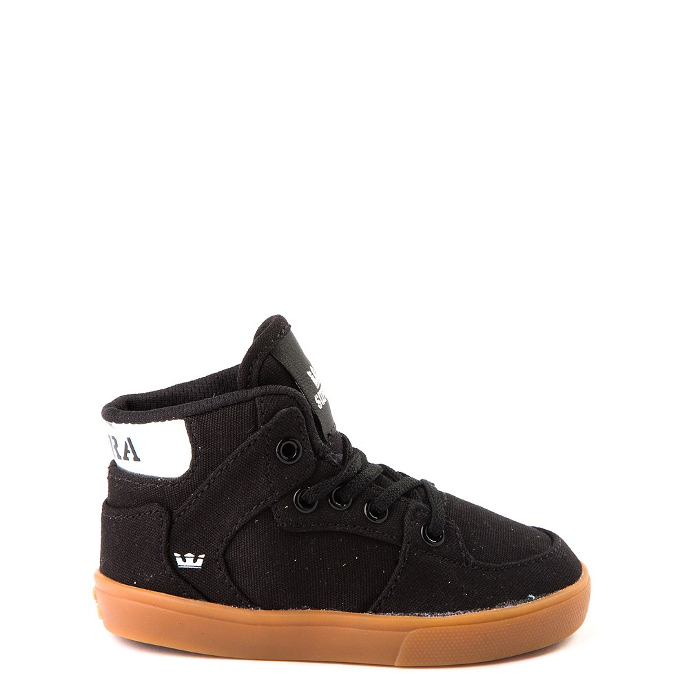 Supra Vaider Skate Shoe - Toddler