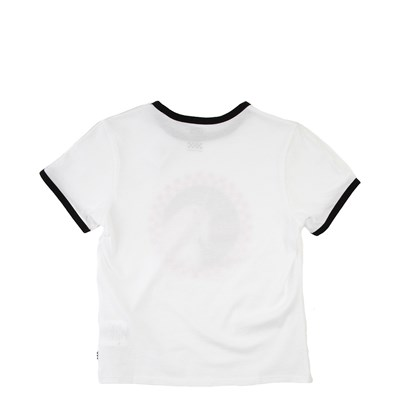 Alternate view of Vans Unicorn Tee - Little Kid - White