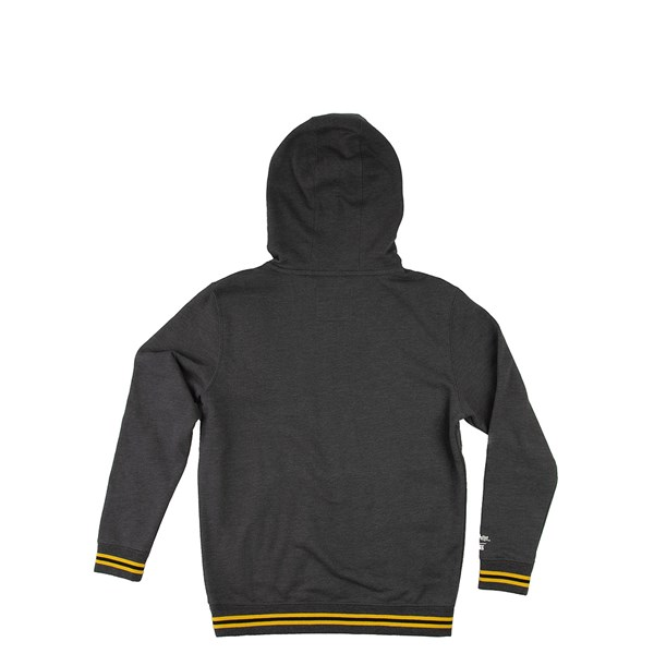 alternate view Vans x Harry Potter Hogwarts Crest Hoodie - Little KidALT1