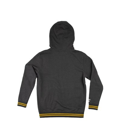 Alternate view of Vans x Harry Potter Hogwarts Crest Hoodie - Little Kid - Dark Gray