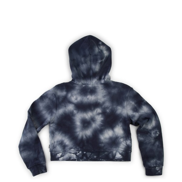 alternate view Vans Cloud Wash Hoodie - Girls Little Kid - MultiALT1