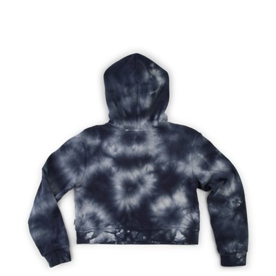 Alternate view of Vans Cloud Wash Hoodie - Girls Little Kid - Multi