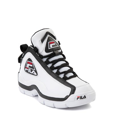 Alternate view of Fila Grant Hill 2 Athletic Shoe - Big Kid