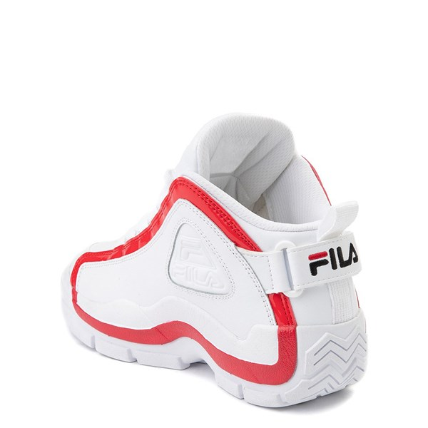 alternate view Fila Grant Hill 2 Athletic Shoe - Big KidALT2