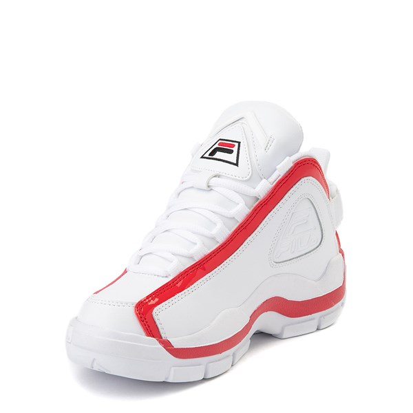 alternate view Fila Grant Hill 2 Athletic Shoe - Big KidALT3