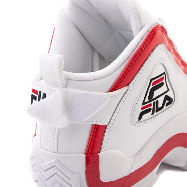 alternate view Fila Grant Hill 2 Athletic Shoe - Big KidALT7