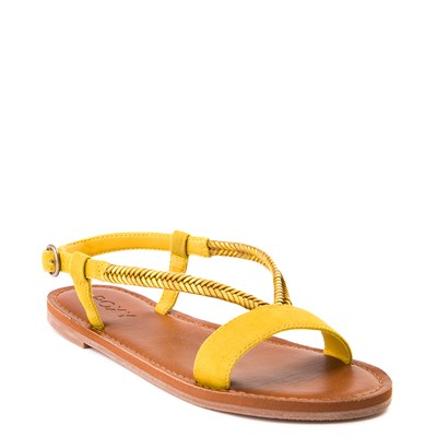 Alternate view of Womens Roxy Kitty Sandal