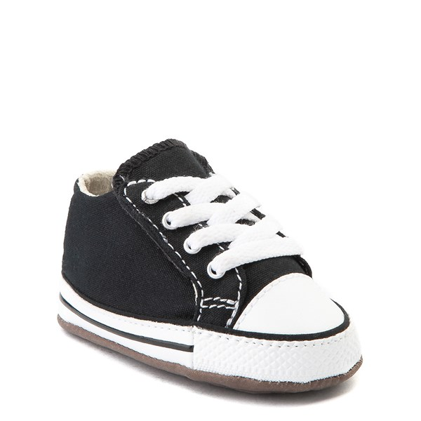 alternate view Converse Chuck Taylor All Star Cribster Sneaker - Baby - BlackALT1B