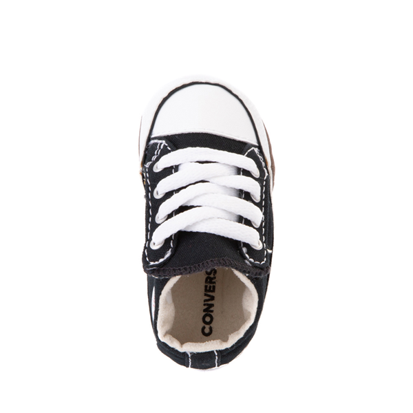 alternate view Converse Chuck Taylor All Star Cribster Sneaker - Baby - BlackALT2