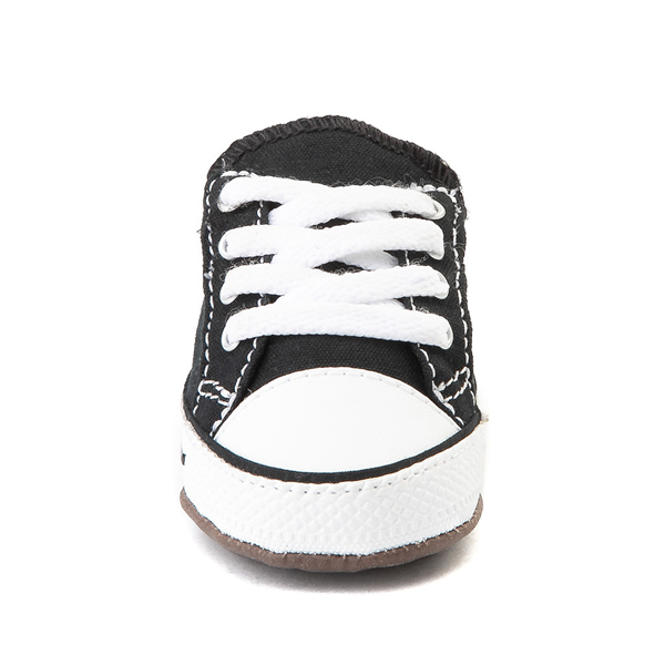 alternate view Converse Chuck Taylor All Star Cribster Sneaker - Baby - BlackALT4