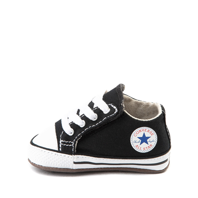 Alternate view of Converse Chuck Taylor All Star Cribster Sneaker - Baby