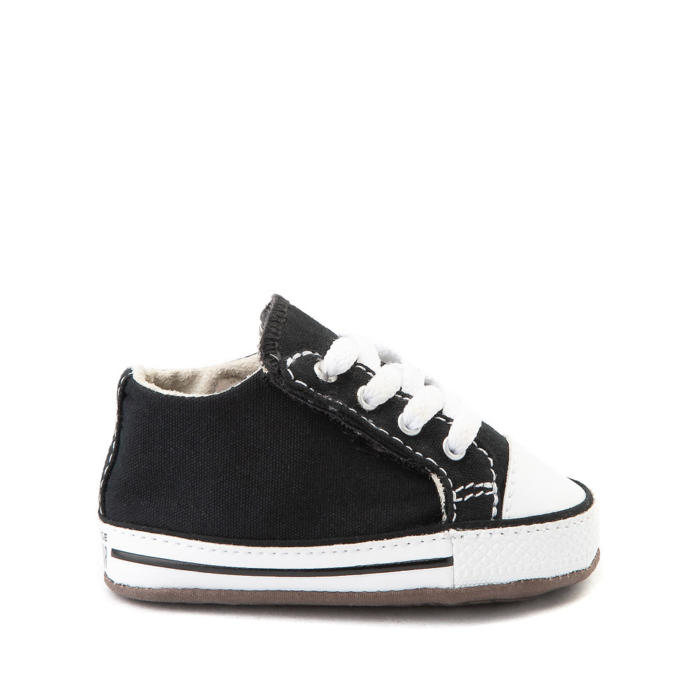 Converse Chuck Taylor All Star Cribster Sneaker - Baby - Black