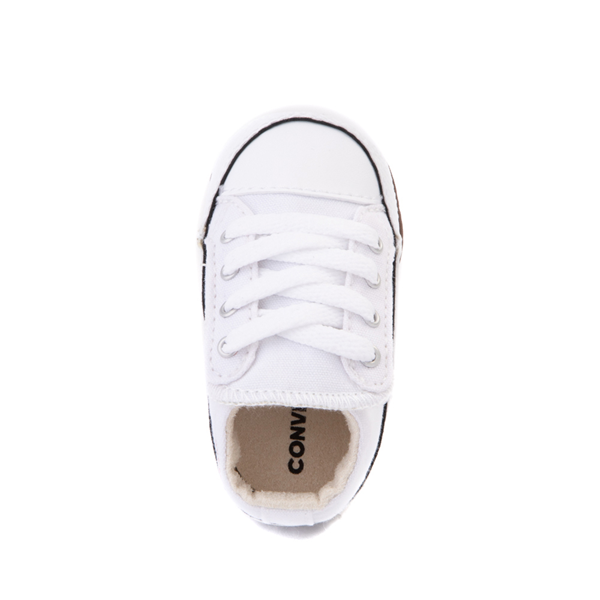 alternate view Converse Chuck Taylor All Star Cribster Sneaker - Baby - WhiteALT2