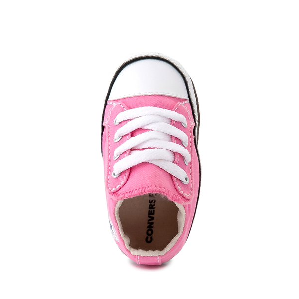 alternate view Converse Chuck Taylor All Star Cribster Sneaker - Baby - PinkALT2