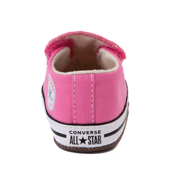 alternate view Converse Chuck Taylor All Star Cribster Sneaker - Baby - PinkALT4