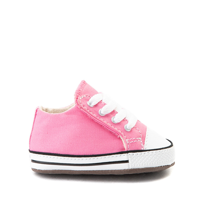 Main view of Converse Chuck Taylor All Star Cribster Sneaker - Baby - Pink
