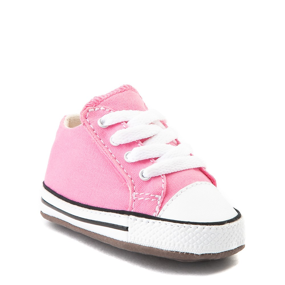 Converse Chuck Taylor All Star Cribster Sneaker Baby Pink