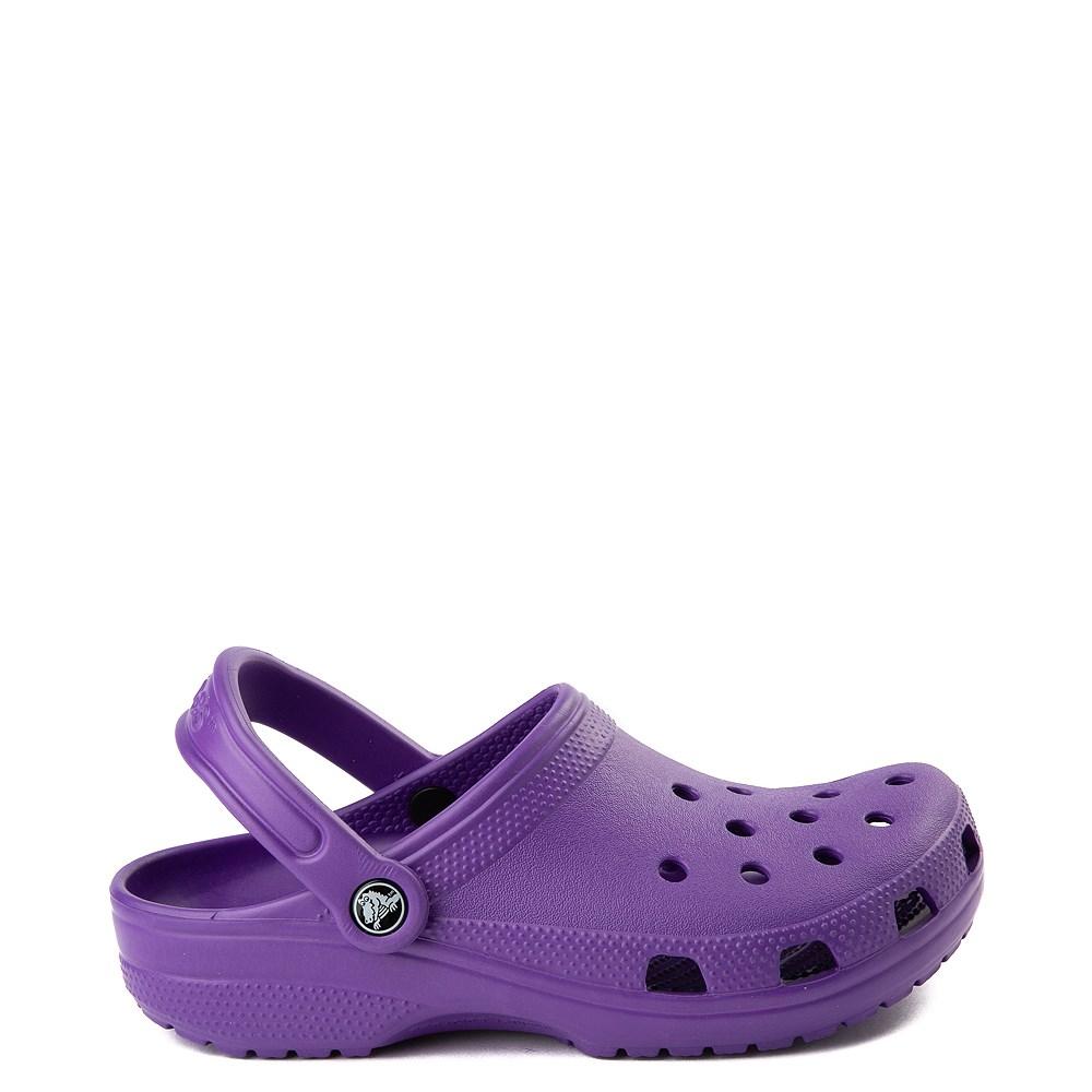 Crocs Classic Clog - Neon Purple