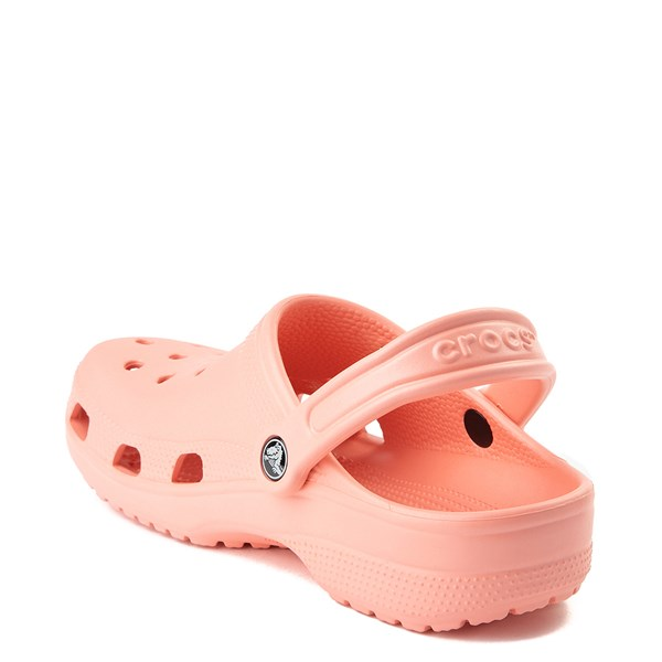 alternate view Crocs Classic Clog - MelonALT2