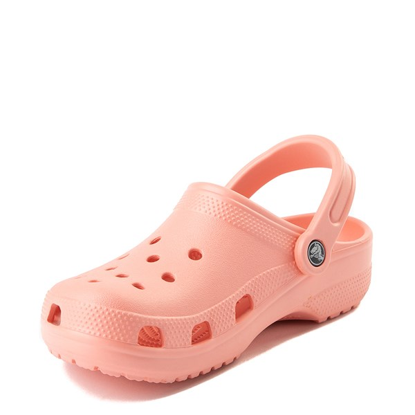 alternate view Crocs Classic Clog - MelonALT3