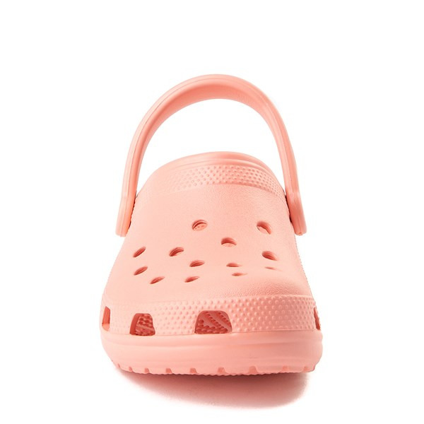 alternate view Crocs Classic Clog - MelonALT4