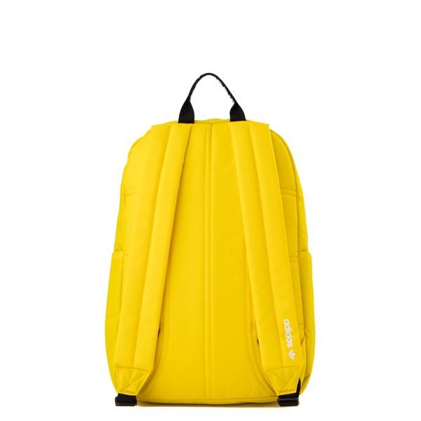 alternate view adidas Originals Trefoil BackpackALT1B