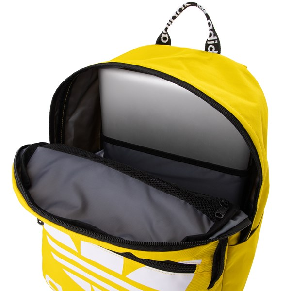 alternate view adidas Originals Trefoil BackpackALT3