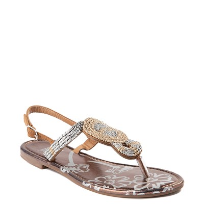 Alternate view of Womens MUK LUKS® Celia Sandal