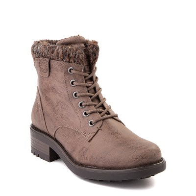 Alternate view of Womens B52 by Bullboxer Kara Hiker Boot - Taupe