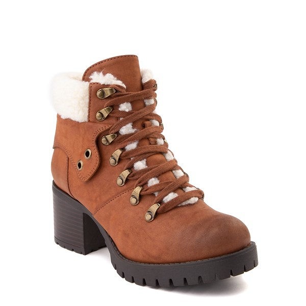 alternate view Womens MIA Tallia Hiker BootALT1