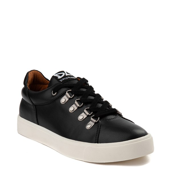 alternate view Womens Dirty Laundry Elevated Casual Shoe - BlackALT1