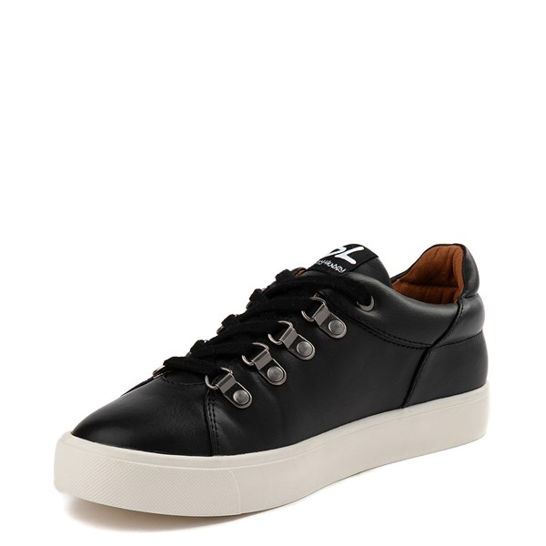 alternate view Womens Dirty Laundry Elevated Casual Shoe - BlackALT3