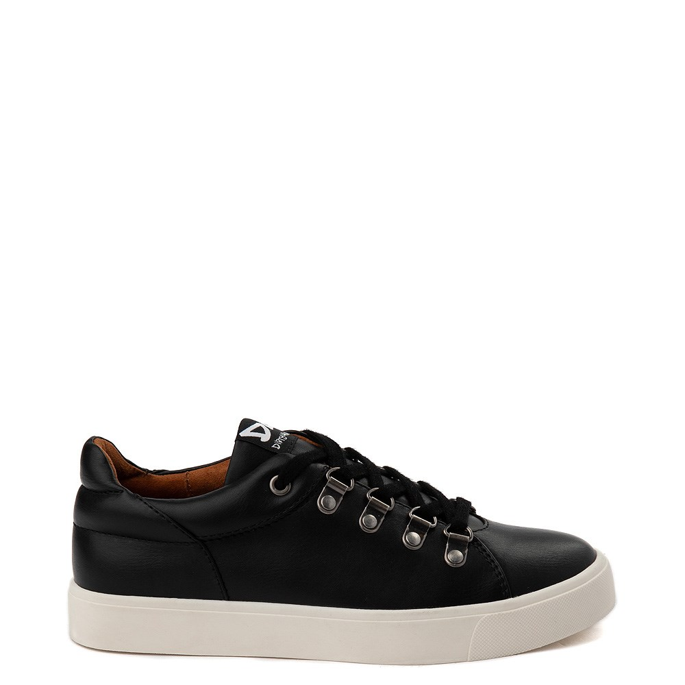 Womens Dirty Laundry Elevated Casual Shoe - Black