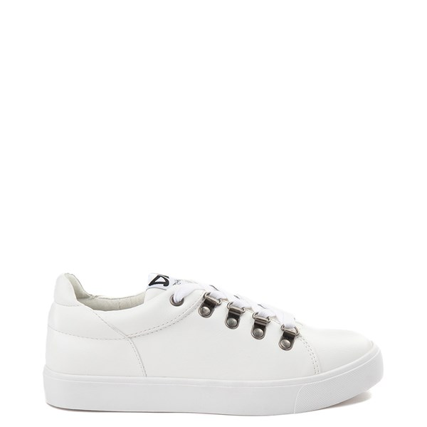 Womens Dirty Laundry Elevated Casual Shoe - White