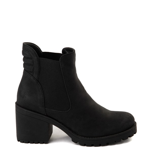 Womens Dirty Laundry Leon Chelsea Boot - Black