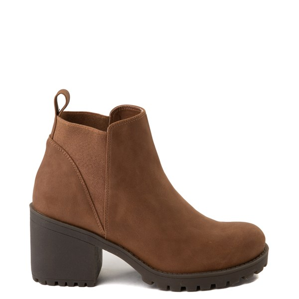 Womens Dirty Laundry Lido Ankle Boot - Walnut