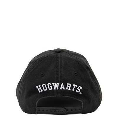 Alternate view of Hogwarts Four Houses Snapback Cap - Little Kid