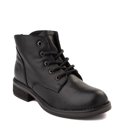 Alternate view of Womens Artisan by Zigi Ziyah Ankle Boot - Black