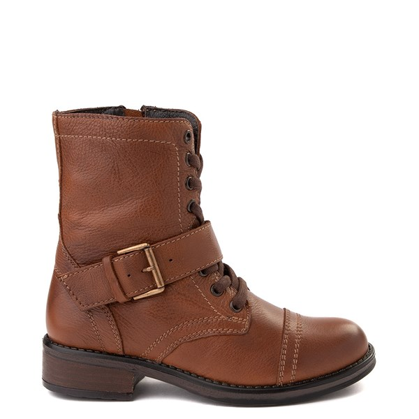 Womens Artisan by Zigi Zaray Boot - Cognac